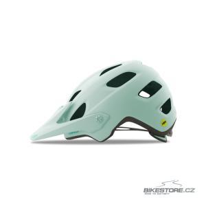 GIRO Cartelle MIPS mat mint helma