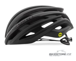 GIRO Cinder MIPS mat black/charcoal helma