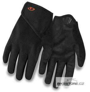 GIRO DND JR dětské rukavice - dlouhé prsty