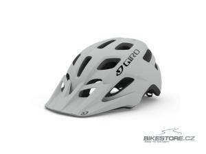 GIRO Fixture Mat Grey helma
