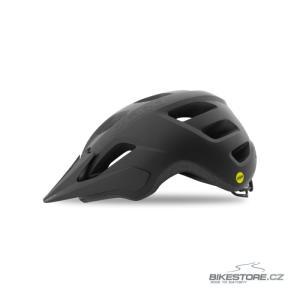 GIRO Fixture MIPS mat black helma