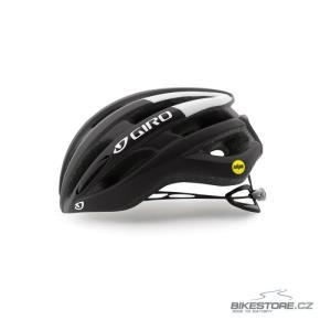 GIRO Foray MIPS mat black/white helma