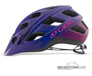 GIRO Hex mat purple/bright pink helma