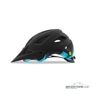 GIRO Montaro MIPS mat black/iceberg helma