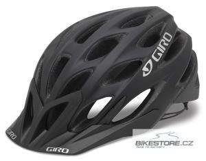 GIRO Phase mat black helma
