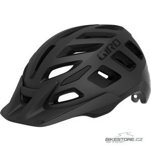 GIRO Radix Mat Black helma