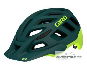 GIRO Radix Mat True Spruce/Citron helma