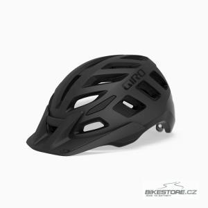 GIRO Radix MIPS Mat Black helma