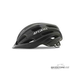 GIRO Register mat black helma