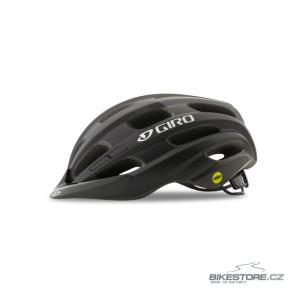GIRO Register MIPS mat black helma