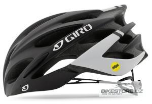 GIRO Savant MIPS matte black/white helma