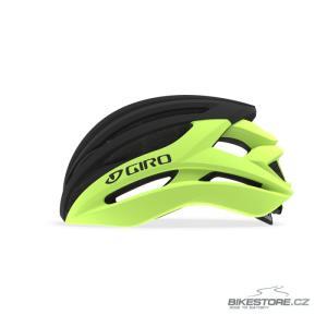 GIRO Syntax highlight yellow/black helma