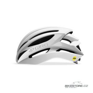 GIRO Syntax MIPS mat white/silver helma
