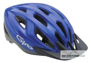 GIRO Torrent blue helma