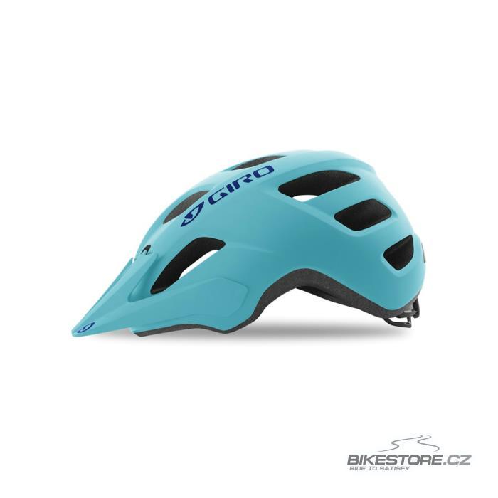GIRO Tremor Mat Glacier helma