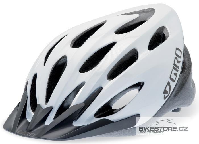 GIRO Venti helma Bílá barva (white)