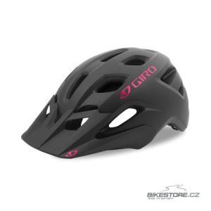 GIRO Verce MIPS mat black helma