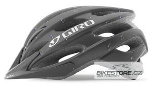 GIRO Verona mat titanium/checkers helma