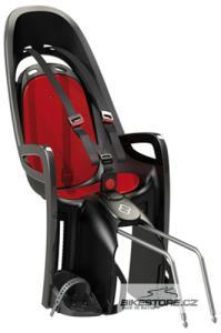 HAMAX CARESS ZENITH dětská sedačka, antracit/červená