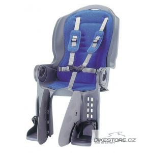 HAMAX FLINGER COMFORT CLASSIC dětská sedačka, šedá