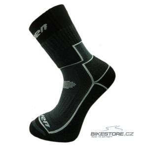 HAVEN Trekking Silver ponožky, 2 páry,