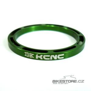 KCNC Hollow distanční kroužek pod představec (podložka, 1 ks)