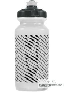 KLS Mojave Transparent White láhev