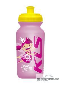 KLS Rangipo Pink dětská láhev