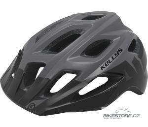 KELLYS Rave Black helma