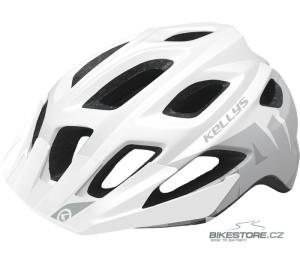 KELLYS Rave White helma