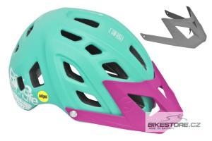 KELLYS Razor MIPS Tiffany Green helma