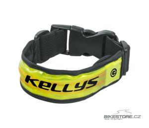 KLS Sparky pro  reflexní páska s LED diodou