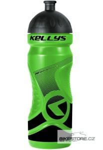 KELLYS Sport Green láhev