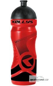 KELLYS Sport Red láhev
