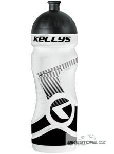 KELLYS Sport White  láhev