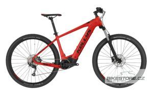 KELLYS Tygon 10 Red horské kolo 2020