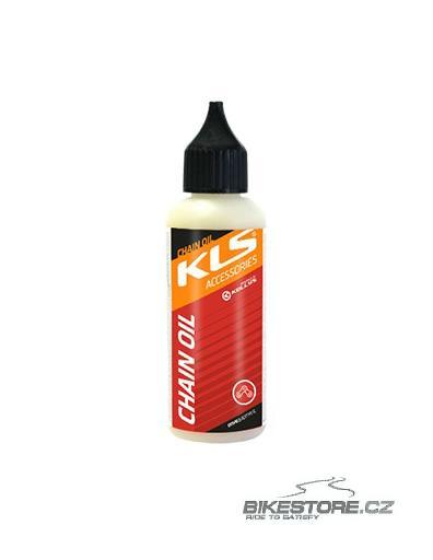 KLS Chain Oil 50 ml mazací prostředek