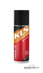 KLS Chain Oil Spray mazací prostředek