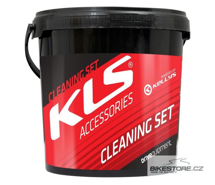 KLS Cleaning Set čistící sada