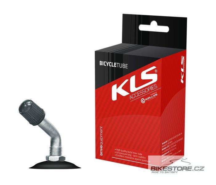 KLS Duše (12'') 12 1/2 x 2-1/4'' (57-203), autoventil 40 mm 45°
