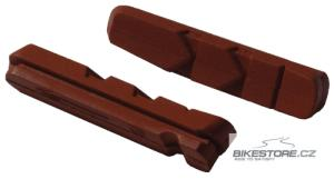 KOOL STOP Dura Type náhradní brzdové gumy (1 pár)