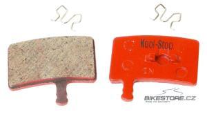 KOOL STOP KS-D250 brzdové destičky (1 pár)