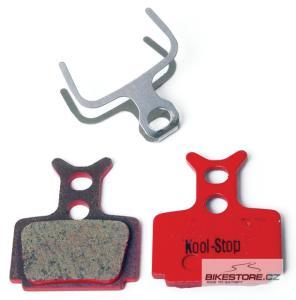 KOOL STOP KS-D330 brzdové destičky (1 pár)