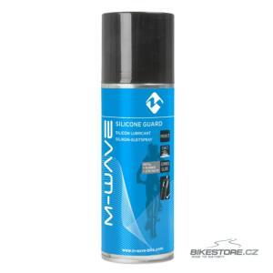 M-WAVE Silikonový olej na vidlice a tlumiče