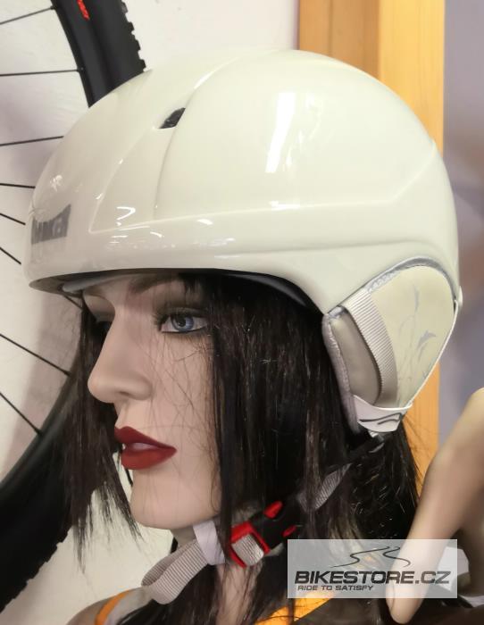 MARKER Diva (60) lyžařská helma Písková barva