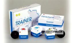 MERCO Trainer dětský squashový míček (1ks)