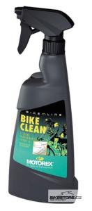 MOTOREX Bike Clean čistící prostředek