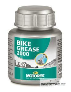 MOTOREX Bike Grease 2000 vazelína