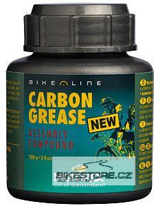 MOTOREX Carbon Grease vazelína Hmotnost 100 g
