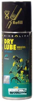 MOTOREX Dry Lube mazací prostředek Objem 56 ml, plnící sprej